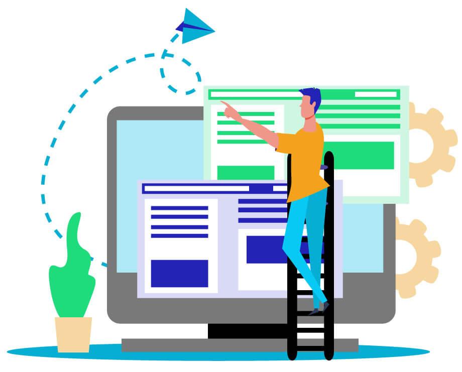 Sichtbarkeitsindex deiner Webseite erfahren und optimieren
