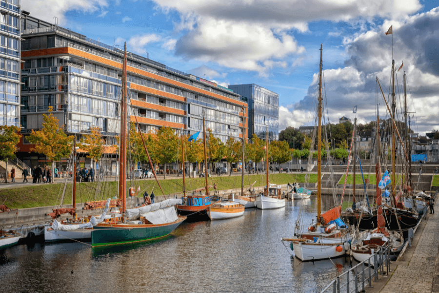 Webdesign für Kiel