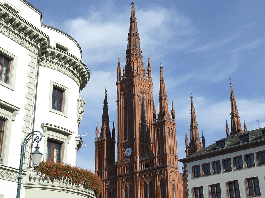 Webdesign für Wiesbaden